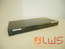 Switch d'occasion Cisco...